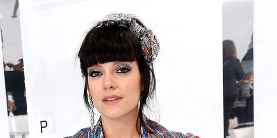 Lily Allen: Women Are Expected To Be Seen And Not Heard