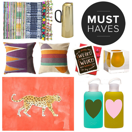 February Must Haves