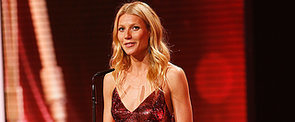 We Can't Help But Feel Inspired by Gwyneth Paltrow's Prada Dress