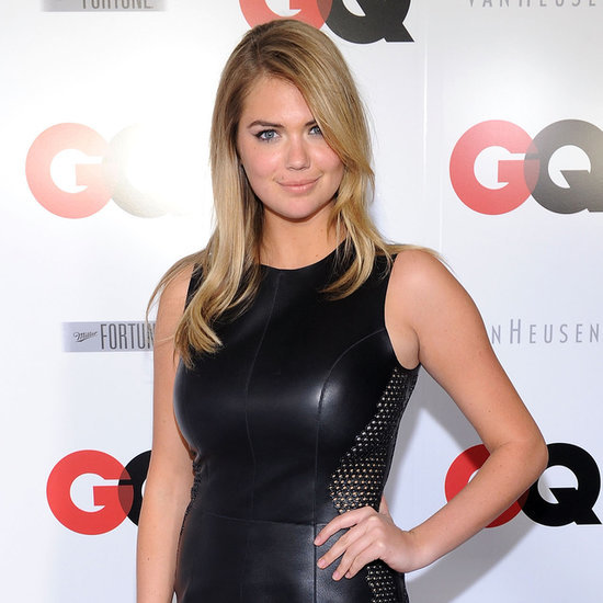 Celebrities at Super Bowl Parties 2014