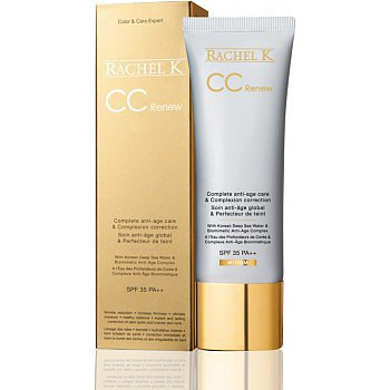 CC Cream Renew