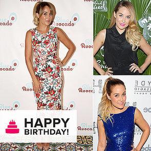 Happy Birthday LC! See Lauren Conrad's Style Evolution