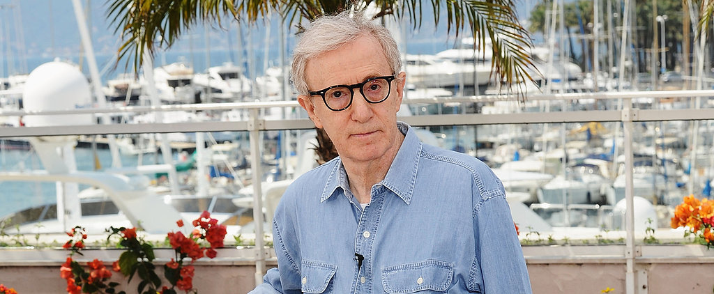 Woody Allen Responds to His Daughter's Abuse Allegations