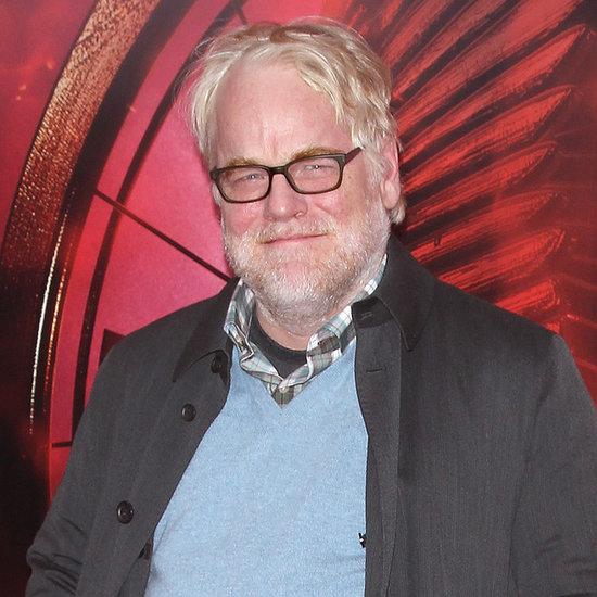 Celebrities React to Philip Seymour Hoffman's Death