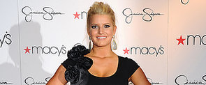 Jessica Simpson's Shape-Up Secrets