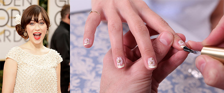 Zooey, Jennifer, and Beyoncé Love Him — Meet Their Manicure Mastermind