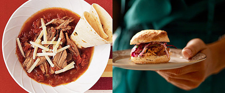 A Panoply of Pulled Pork Recipes