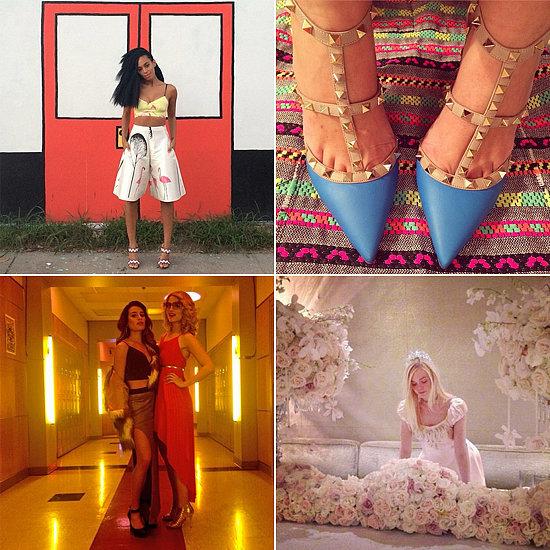 Celebrity Social Media Pictures   Week of Feb. 3, 2014