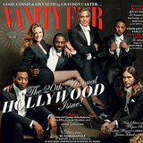 Seht Vanity Fairs Hollywood-Ausgabe