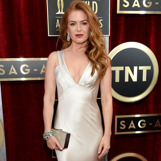 Isla Fisher Diet and Fitness Routine