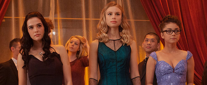 Vampire Academy's Author on Why Fans Shouldn't Be Nervous About the Movie