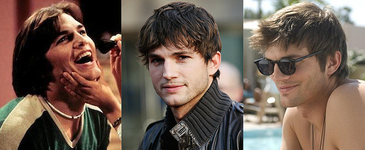 A Look Back at Ashton Kutcher's Hottest Hollywood Moments