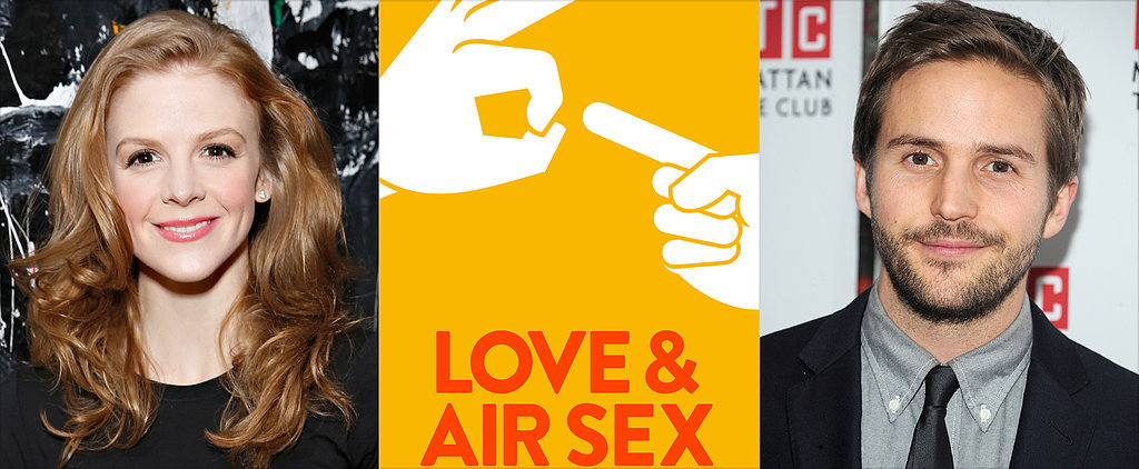 Love & Air Sex Stars on Awkward Sex Scenes and Bad Dates