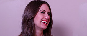 Alison Brie on Why Community's Goodbye to Donald Glover Was So Funny