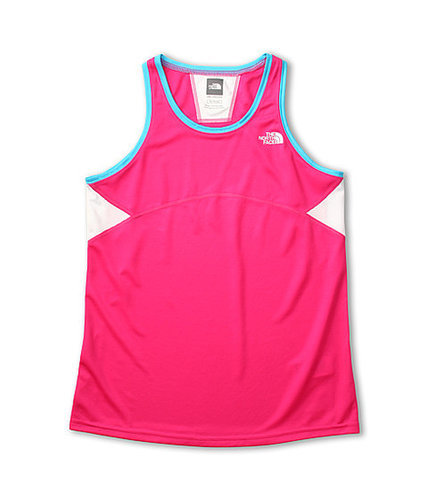 The North Face Kids Girls' Motion Tank 13 (Little Kids/Big Kids)