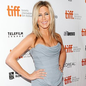 Why Jennifer Aniston Got Extensions
