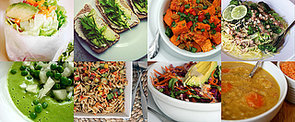 32 Vegan Lunches You Can Take to Work