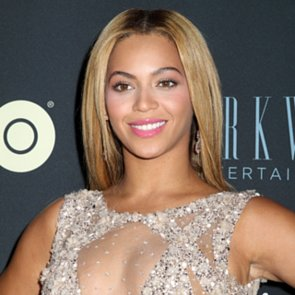 Have a Beyoncé-Themed Valentine's Day