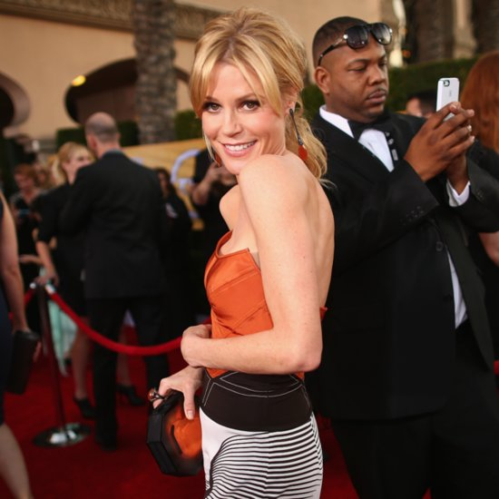 Julie Bowen Talks About Modern Family