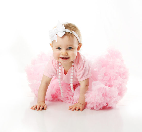 Need to Smile? Check Out Our Favorite Dancing Babies!