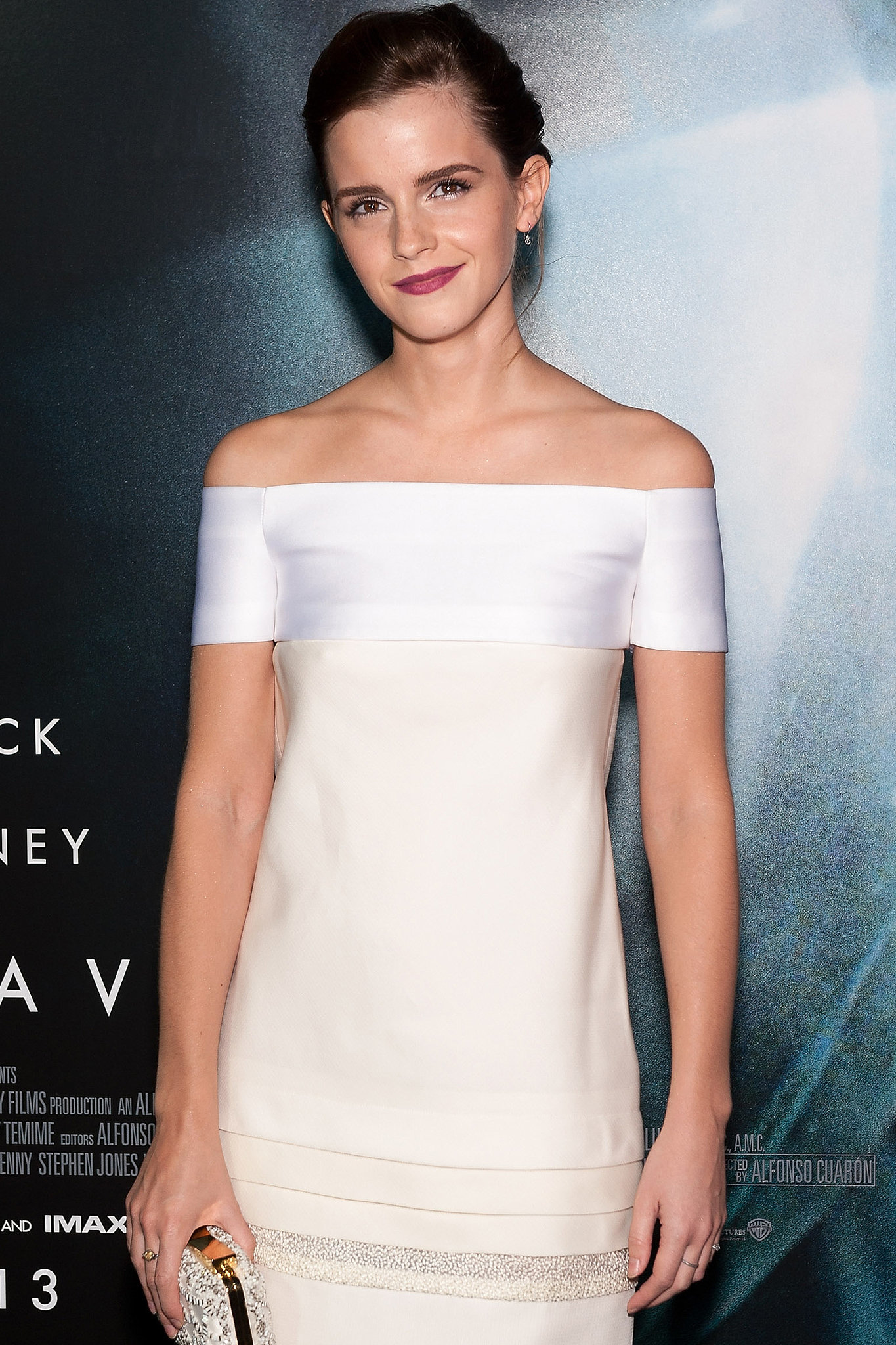 Emma Watson joined Regression, a thriller costarring Ethan Hawke. Alejandro Amenábar (The Others) is directing the movie from his own screenplay.