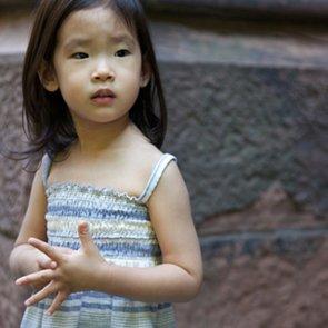 Organic Kids' Clothes