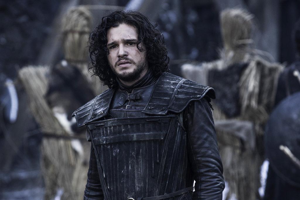 Jon, Game of Thrones