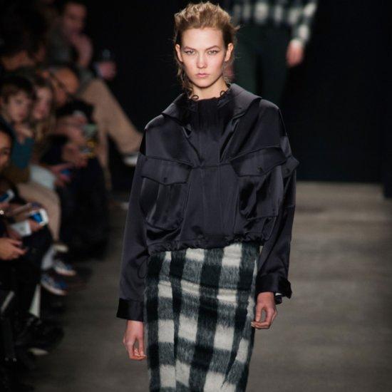 Rag & Bone Fall 2014 Runway Show | NY Fashion Week