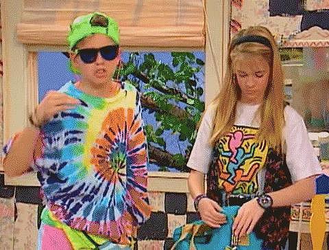 Clarissa and Sam, Clarissa Explains It All