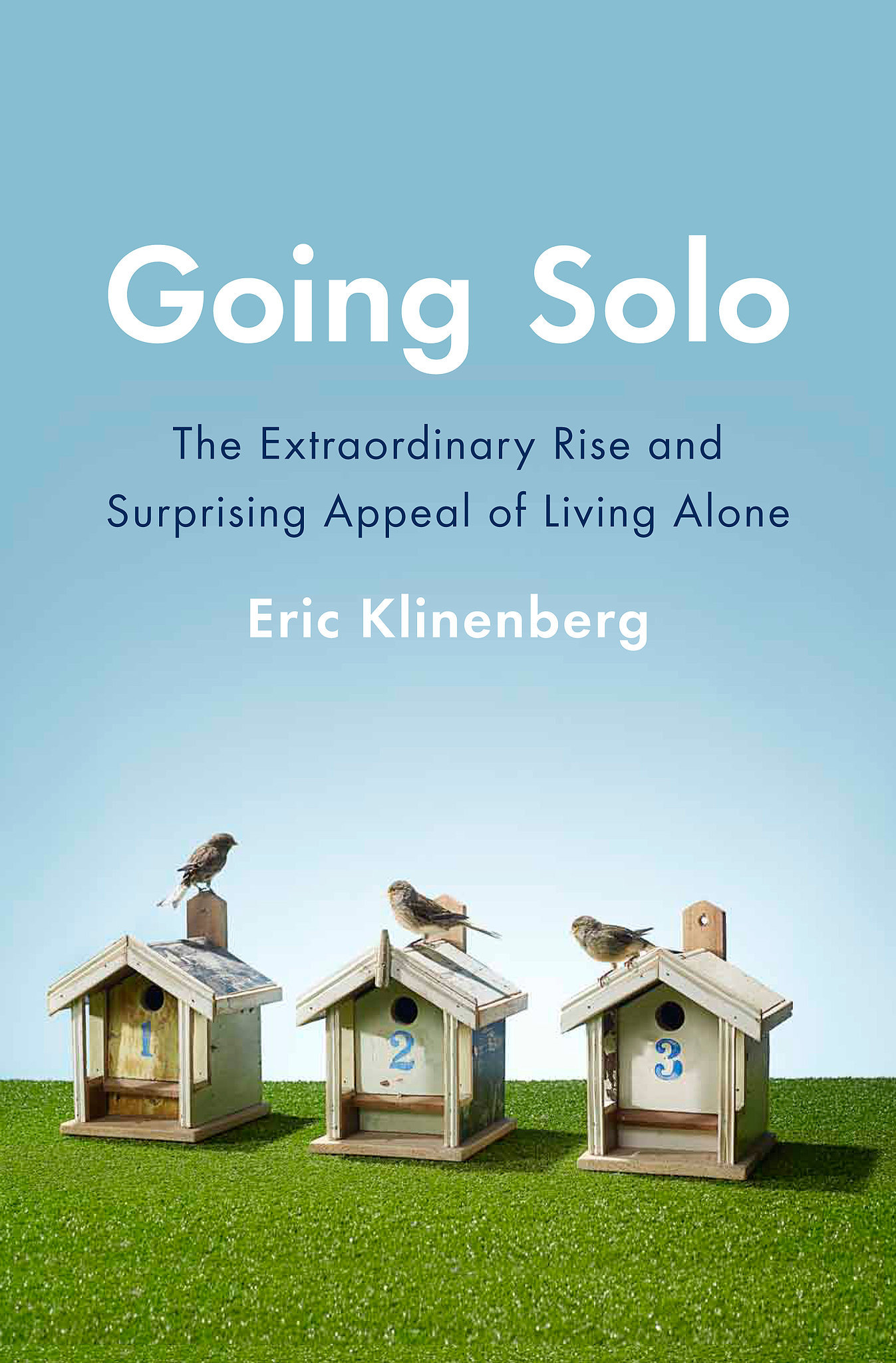 Going Solo