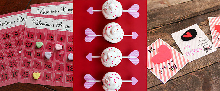 Print It, Baby! 10 Fun and Free Valentine's Day Printables
