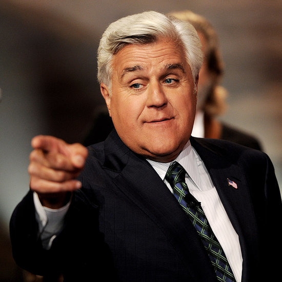 Jay Leno's Last Episode of The Tonight Show