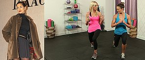 Strut Your Stuff! Supermodel Legs Workout