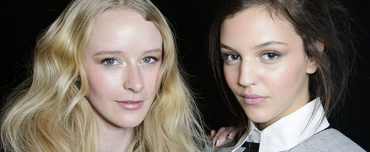 Pink: The Spring Makeup Hue That You'll Be Wearing Come Fall