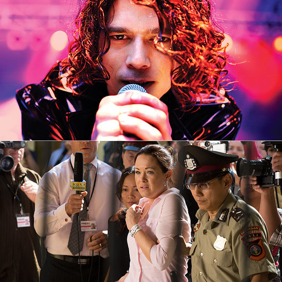 TV Guide: INXS Never Tear Us Apart Or Schapelle Corby Movie