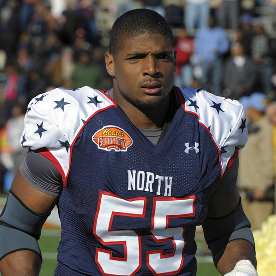 Football Player Michael Sam Publicly Announces He Is Gay