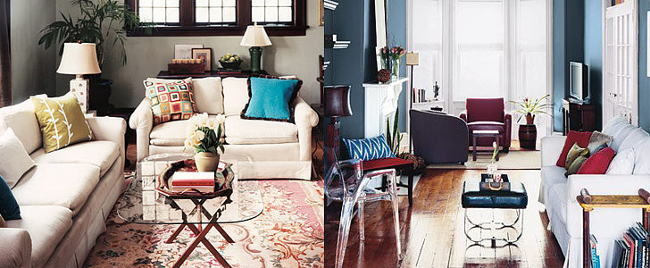 Watch These Rooms Go From Drab to Fab!