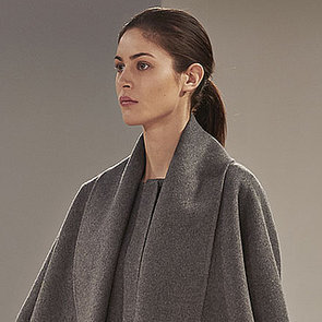 The Row Fall 2014 Hair and Makeup | Runway Pictures