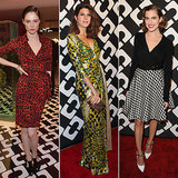 The Best Diane von Furstenberg Wrap Dresses For Your Body