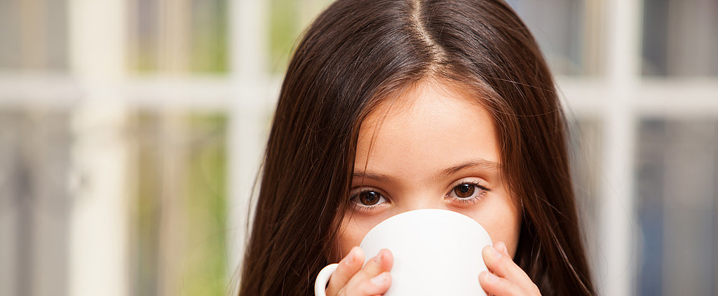 So Long, Soda! See Where Kids Are Getting Their Caffeine Fix