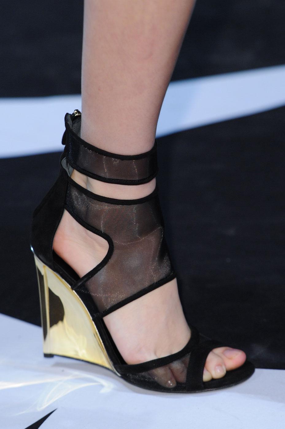 Diane von Furstenberg Fall 2014