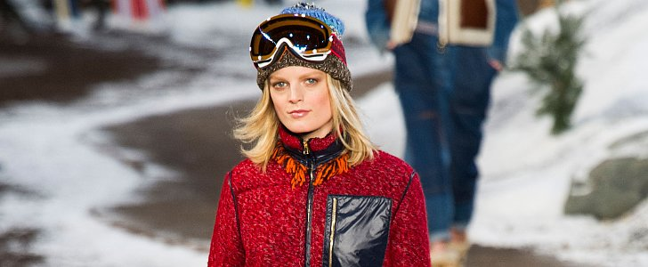 We Want to Do More Than Après-Ski With Tommy Hilfiger