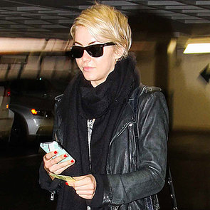 Celebrity Beauty: Julianne Hough Cuts Hair Into Pixie Crop