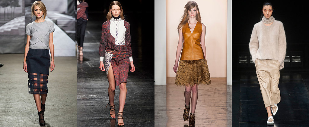 What Fall Trends Have We Spotted So Far?