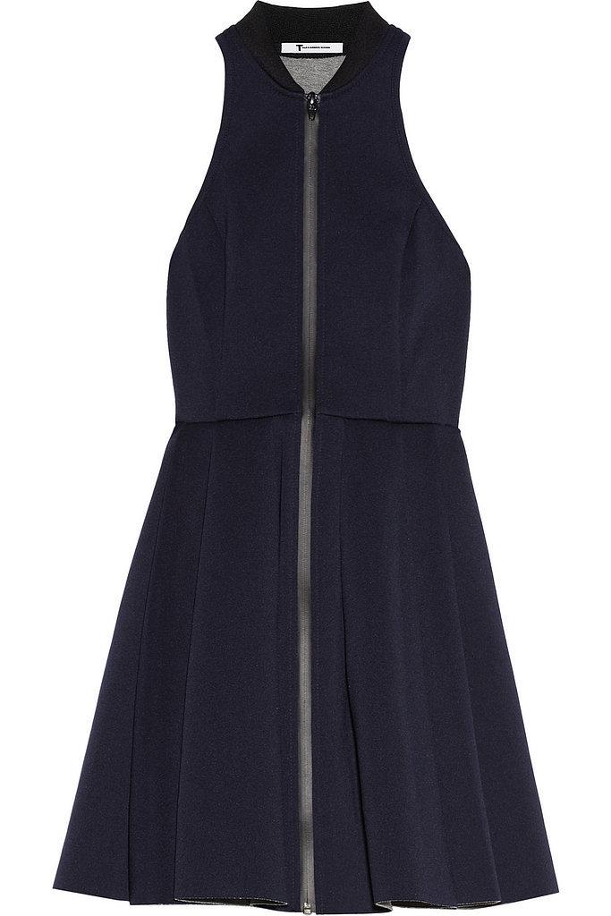 The Scuba-Style Dress