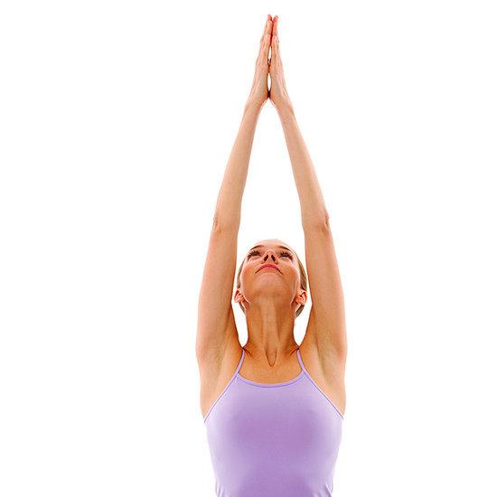 Yoga Poses For Posture