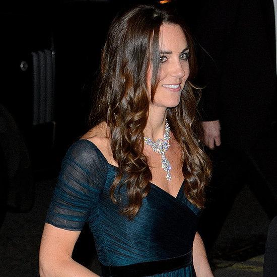 The Dress So Nice The Duchess of Cambridge Wore It Twice