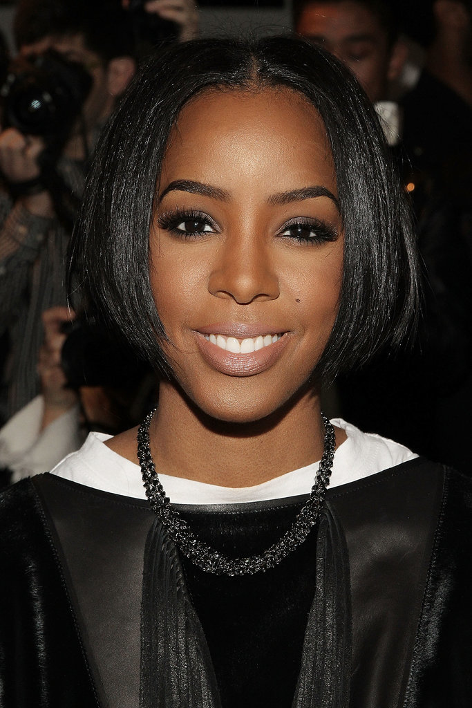 Kelly Rowland at Public School