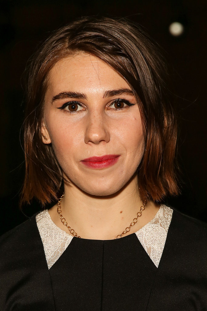 Zosia Mamet at Honor