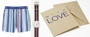 Shop The Best Budget Valentine's Day Gifts for Guys